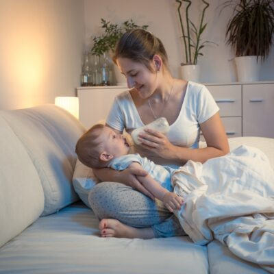 Fed Is Best—Stories from Moms Who Struggled to Breastfeed