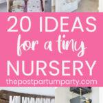 small nursery solutions