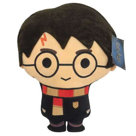 harry potter nursery pillow buddy