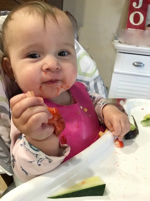 Your Complete Baby-Led Weaning How-To