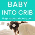 transition to crib pin image
