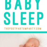 baby has day and night confusion