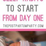 fix newborns day night confusion