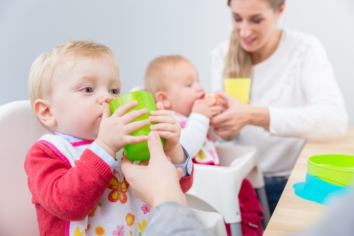 questions to ask daycare provider about meal times