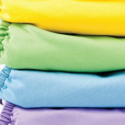 Cloth Diapering Your Baby—The Easy Way!