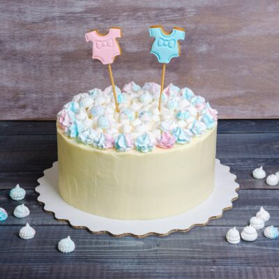 35 Adorable Gender Reveal Food Ideas