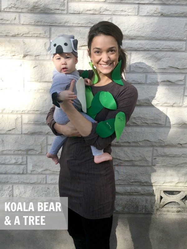 40 Adorable Mom And Baby Halloween Costumes Postpartum Party