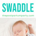 how to stop swaddling pin image