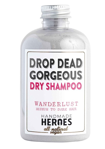 gift for new mom - dry shampoo