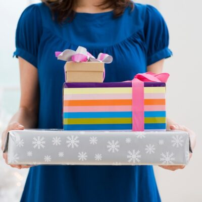 Unique Gift Ideas for New and Expecting Moms
