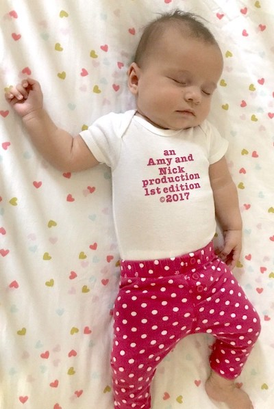 baby wake times