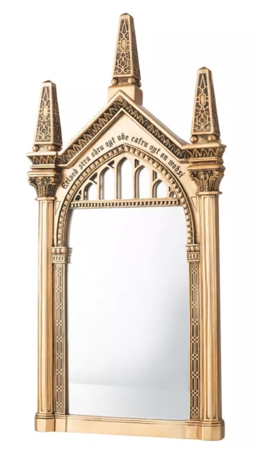 HP inspired mirror