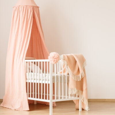 21 Gorgeous Ikea Nursery Hacks