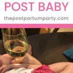 Posptpartum-Essentials