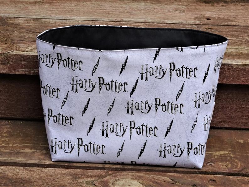 Harry Potter hamper