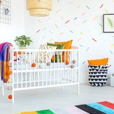 5 Tips for Decorating a Gender Neutral Nursery