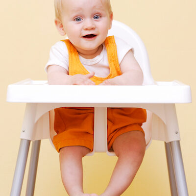 The 10 Best high chairs for baby-led weaning