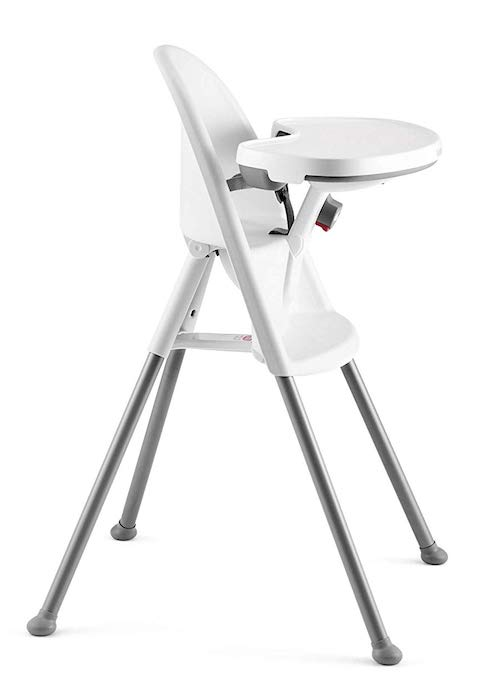 Baby Bjorn high chair for BLW