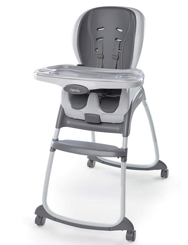 10 Best High Chairs for Baby-Led Weaning (BLW) - The ...