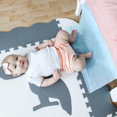 15 Easy Indoor Activities for Babies