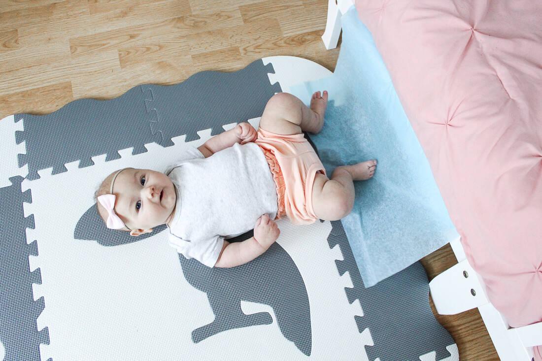 baby indoor activities