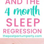 4 month babywise sleep schedule