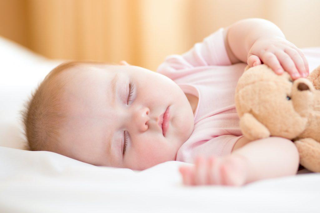 Babywise Schedule baby sleeping