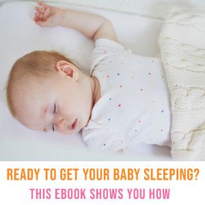 sleep ebook ad