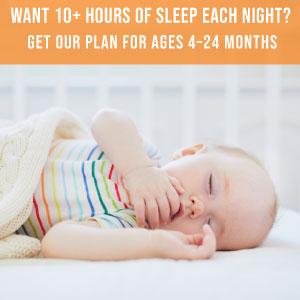 get 10+ hours of sleep ad