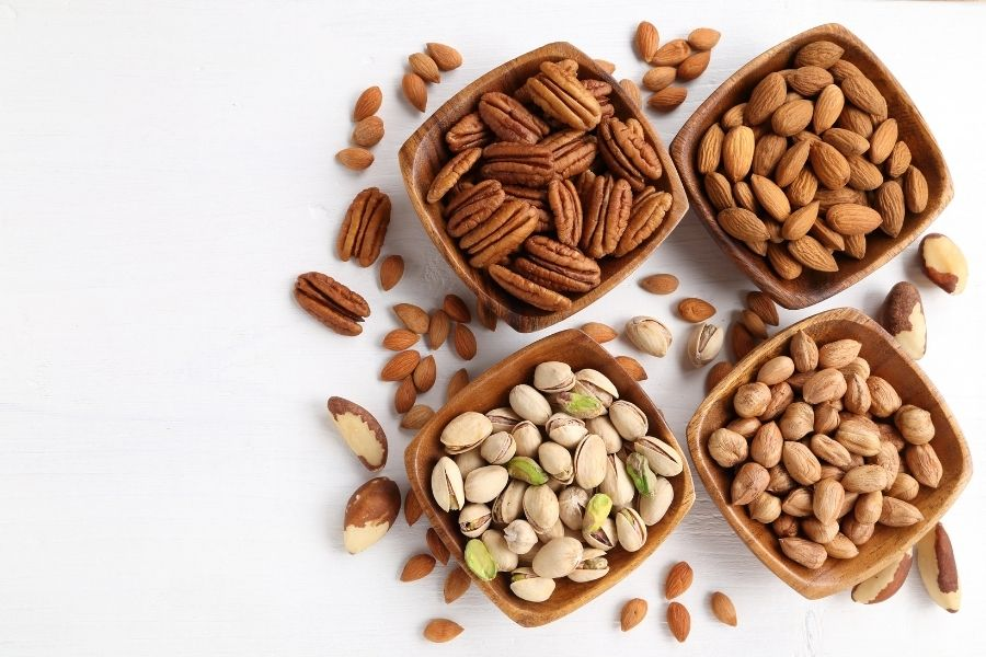 BLW foods to avoid