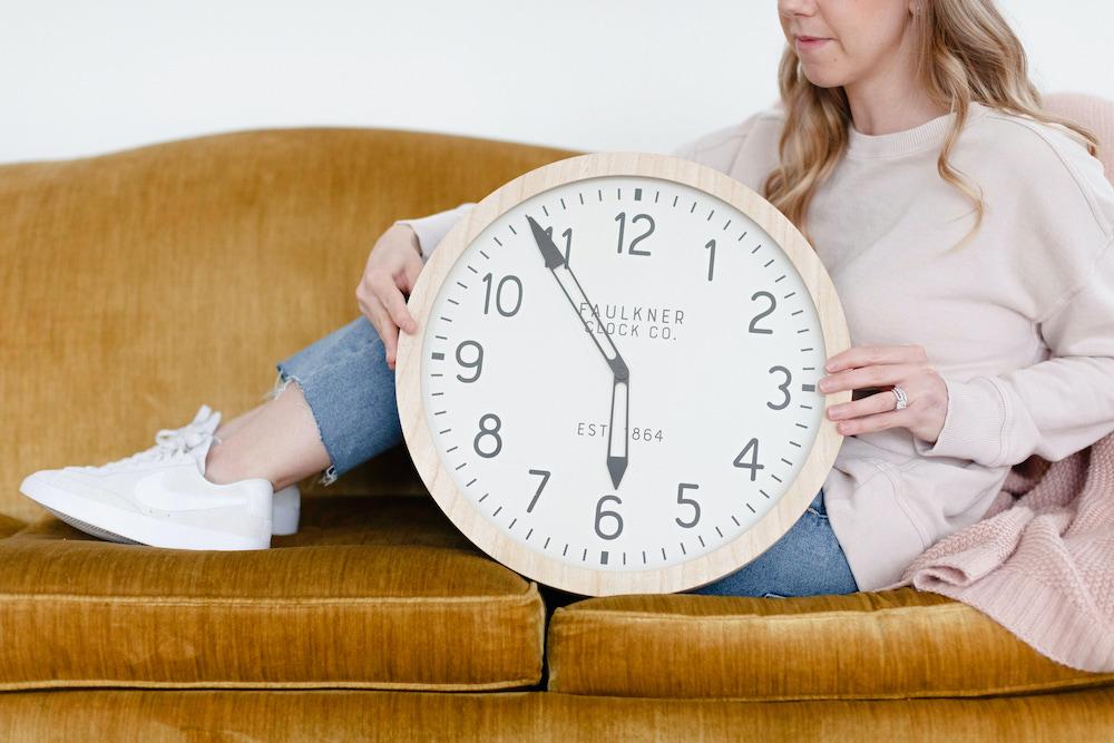 Baby sleep consultant tips - wake windows